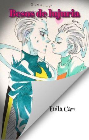 Historias alternas by EnilaCam