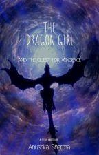 The Dragon Girl by AlphaPirateWolf