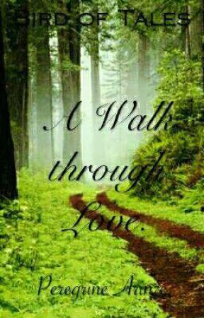 A Walk Through Love by PeregrineArinze
