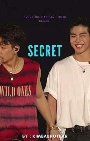 Secret (BobJun) by kimbabhotbar