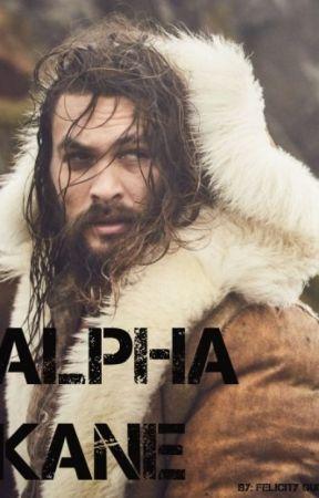 Alpha Kane by princess-fill