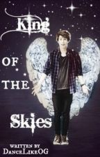 King of the skies by DanceLikeOG