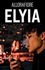 Elyia #wattys2019 by AlloraFiore
