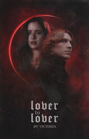 LOVER TO LOVER | AHS Hotel by stxrmborn