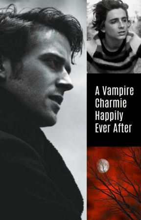 A Vampire Charmie Happily Ever After by SaraDobieBauer