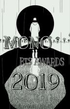 MONO AWARDS 2019 [CONCLUDED]  by BTS_awards13
