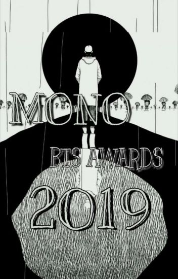 MONO AWARDS 2019 [CONCLUDED]