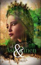 Of Ash & Linen by JJBenoit