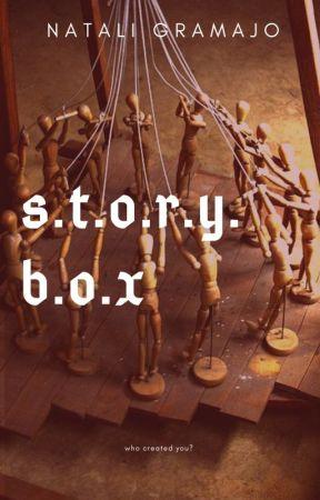 Story box by nataligramajo