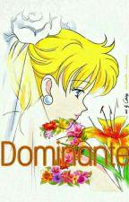 Dominante (Segundo libro) by EltioConde
