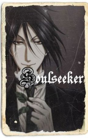 Soulseeker (Black Butler) by MariaKrause