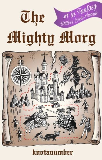 The Mighty Morg