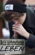 Mein zerbrochenes Leben (boyxboy) √ by drachenlady8