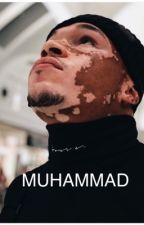 MUHAMMAD by cookie_jamal