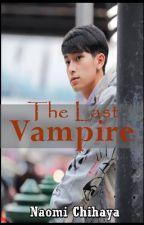 [PlueMon] - The Last Vampire by Naomi_Chihaya