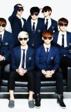 Kpop Oneshots by InfiniteSabi