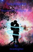 Percy Jackson Soulmate AU timer by Percabethlover3