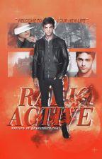 RADIOACTIVE - Alec Ligtwood by parkerstilinski