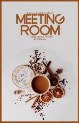 Meeting Room - Tea Team