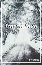 Frozen Love by FanFic_Storywriter