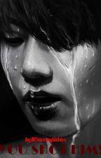 YOU SHOT HIM!{Taekook ff} by TaesMuscleBunnyKooki