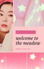 Welcome To The Meadow | A BoyGroup Applyfic|CLOSED by Kermit_sips_tea