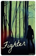Fighter by mollyhope