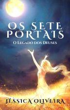 Os Sete Portais by Jsolliver