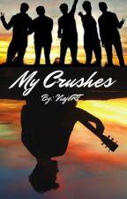 My Crushes by ViajeRT