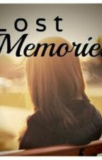 Lost memories. by tate2mitchie