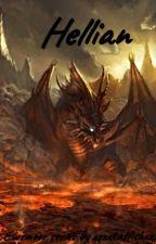 Hellian-Evermoor series by xxxxkatfishxxxx