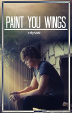 Paint You Wings // Ashton Irwin [au] by rdysasi