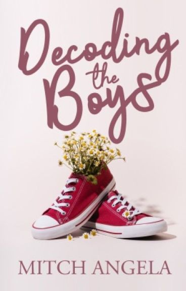 Decoding The Boys (One of the Boys)  Taglish  by LadyAireen