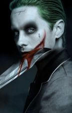 JOKER  by thejokerhAhAhAhA
