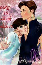 My Jealous Boyfriend  by leomark314