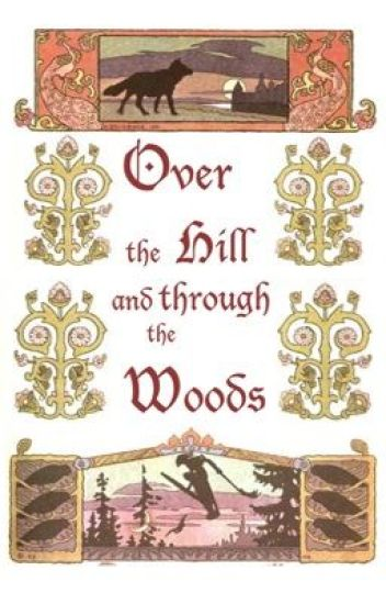 Over the Hill and through the Woods (Attys)