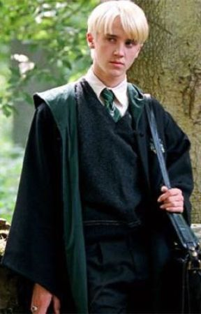~I couldn't help it~ (Draco + reader fanfic) by amelia__holmes