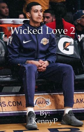 Wicked Love 2 (Kyle Kuzma) by _KennyP_