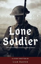 Lone Soldier (Heros Of Olympus Fanfic) by baxterl23