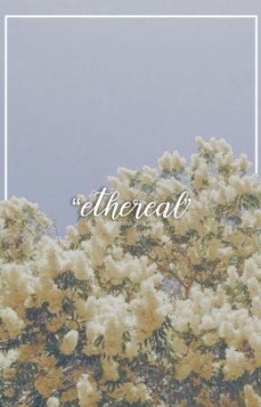 ethereal | bts + myg by minn_tea