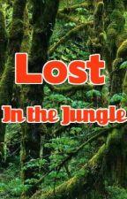 Lost in the Jungle (A Ross Lynch Fan Fiction) by TShenR5