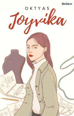JOYVIKA [REPOST] by grasindostoryinc