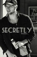 Secretly | l.h. [em edição] by louisbaex2