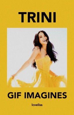 Yellow ranger trini erotica