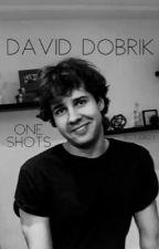 David Dobrik  by ashsdimples