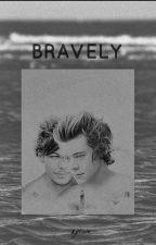 Bravely by banesvodka