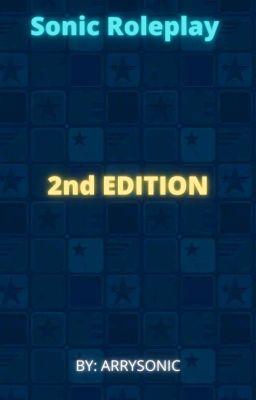 Sonic Roleplay Book Scourge The Hedgehog Wattpad