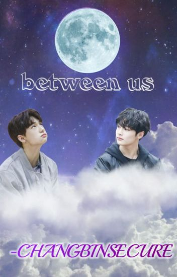 between us | hyunin