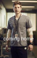 Coming home (Conrad Hawkins X Devon's sister) by Kelly_Kat-246
