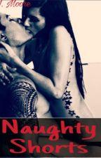Naughty Shorts by Kowala_Bure